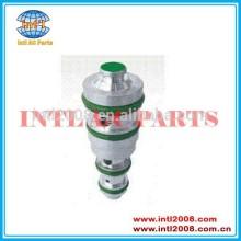 Universal kompressor ac compressor da válvula de controle 36.5-38.5 verde