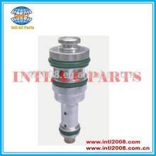 Ac auto compressor universal/compresor/kompressor da válvula de controle v6