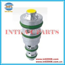 Kompressor ac compressor da válvula de controle 39-41 amarelo universal compresor válvula de controle
