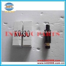 Auto um/c denso 5sl12c para fiat compresor/kompressor/compressor da válvula de controle