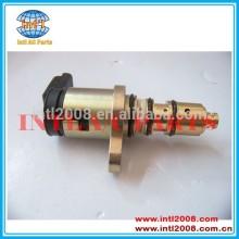 Sanden 7c16/sd7c16 para peugeot 407/c5 citroen compressor/compresor/kompressor da válvula de controle 7c161302f