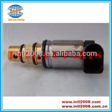 Ac auto compressor da válvula de controle para a vw sagitar compresor/kompressor cobre válvula de controle