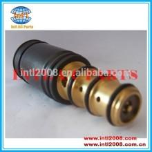 Denso 5SE12C 5SE09C 5SEU09C 6SEU16C compressor para Toyota Hiace / Reiz / Yaris válvula de controle de compressor / kompressor
