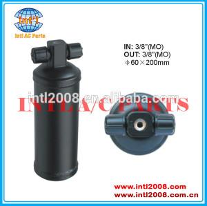 Universal um/c receptor secador secador 60x200mm acumulador