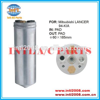 Um/c acumulador filtro secador/horrendo receptor secador/horrendo mitsubishi lancer 1994-, kia