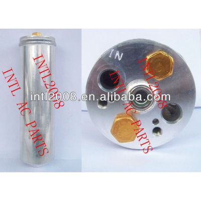 Um/c acumulador filtro secador/horrendo receptor secador para a john deere escavadeira, caterpillar, komatsu, hatachi 2298997 4646799