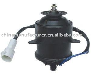 condenser motor/fan motor/radiator motor/auto air conditioner motor