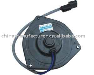 cooling fan motor for toyota previa