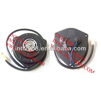 065000-9011 0650009011 065000 9011 refrigeração do radiador do motor do ventilador do condensador do motor assy 12v ventilador chlazeni motoru