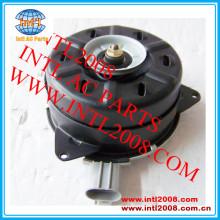 Refrigeração do motor do ventilador de ar do motor do ventilador do radiador e condensador fan motors toyota carolla altis 16363-om010 16363om010