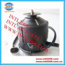16363-11080 1636311080 radiador e ventilador de refrigeração do condensador de ar do Motor BLOWER Motors para TOYOTA EXSIOR DAIHATSU G200