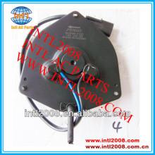 065000-7121 0650007121 radiador e condensador de refrigeração do motor do ventilador de ar do ventilador do motor para toyota mitsubishi mb878162