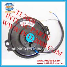 Ventilador de refrigeração de ar do motor do ventilador do radiador do motor do condensador e motores de ventilador para 8