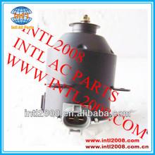 16363-02120 1636302120 ar condicionado radiador e condensador de refrigeração do motor do ventilador ventilador de ar de motores para toyota camry