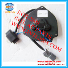 06500-3130 065003130 radiador e condensador de refrigeração motores de ventilador de ar do ventilador do motor para toyota