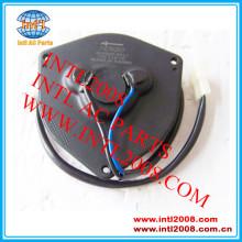 Universal 065000-9011 0650009011 radiador e condensador de refrigeração motores de ventilador de ar do ventilador do motor