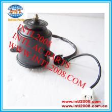 263500-0101 2635000101 refrigeração do motor do ventilador de ar do motor do ventilador do radiador e condensador fan motors para 1998 mitsubishi proton wira 1.6