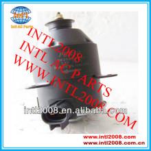 Ventilador de refrigeração de ar do motor do ventilador do radiador do motor do condensador e motores de ventilador para toyota 263500-5241 2635005241