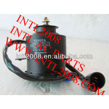 Ac auto um/c aquecedor ventilador de motor/ventilador golpe de montagem para toyota corolla 16363-10010 062500-4263 mb878167