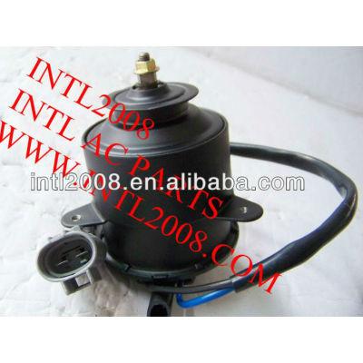 Ac auto um/c aquecedor ventilador de motor/ventilador ventilador de montagem para toyota tercel 1990-1996 16363-15120 1636315120