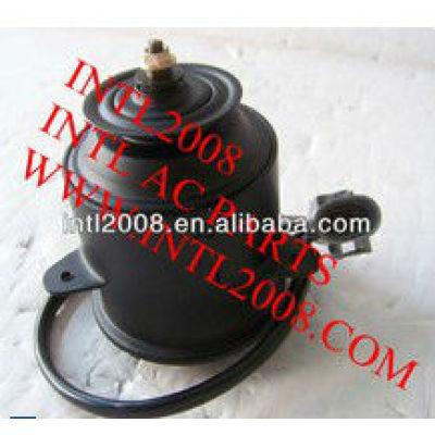 Ac auto um/c aquecedor ventilador de motor/ventilador ventilador de montagem para toyato corolla 1.6 1.8 1993-1997 16363-74020 1636374020