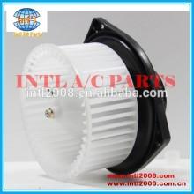 Aquecedor do motor do ventilador 27220- 5m000 27220- 8b410 72240-fa020 para nissan frontie lhd blower motor rc. 530.084.