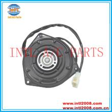 Um/c ventilador do radiador do motor/condensador do ventilador do motor para toyota desejo/honda 065000-0911 0650000911 065000 0911