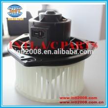 Frente aquecedor ventilador ac motor montagem 96539656 95978693 para chevy aveo 2004-2010/pontiac g3 2009