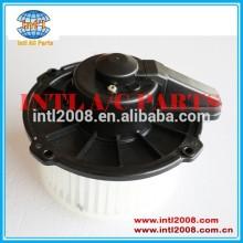 147*65mm rhd auto ac& ventilador do ventilador do motor para isuzu hilander