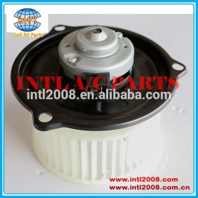 Lâmina dia145.5*64.5mm auto ac& ventilador do ventilador do motor para toyota revo lhd