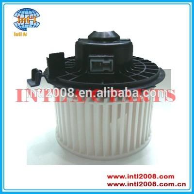 Diâmetro da lâmina 147*84.5mm auto ac ventilador& blower motor mt-ad-ypm542 27226-ed50a tiy-40265 27226-ed52a para nissan tida