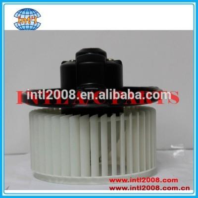 Diâmetro da lâmina 150*76.2mm auto ac ventilador& blower motor 87103- 02070/87103-02370/8710302050 para toyota corolla 03-08/03-07 matriz
