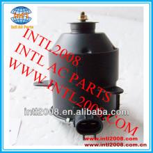 263500-5480 2635005480 radiador e ventilador de refrigeração do condensador Motors / MOTOR do ventilador para DAIHATSU MIRA Sirion Subaru Justy IV