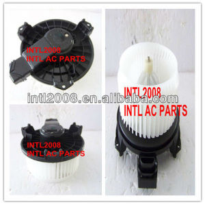 Auto AC A/C Heater Blower Motor /Fan Blower Assembly for Toyota Hilux AE2727000780 2KD7374106