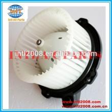 Um 12v/c rhd ventoinha do motor para isuzu hilander com tamanho mm 147*65 motor do ventilador