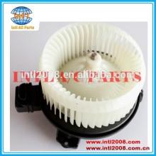 Bomba auto motor ventilador para toyota innova 2003 lhd motor ventilador diâmetro da lâmina 155*70mm
