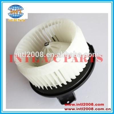87103- 35100/87103- 60330/5191345aa/68048903aa25770668/7l4z ac auto ventilador do condensador do ventilador do motor para o dodge caliber 07-12 c/turbina