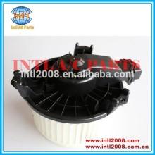 Diâmetro da lâmina 155*70mm auto ac& ventilador do ventilador do motor para toyota innova 2003 lhd