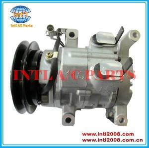 12v 10s11c denso toyota compressor
