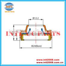 Mitsubishi msc90c/msc105c panasonic r134a compressor selo da série