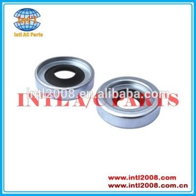 Calsonic v5-15c barato boa qualidade o lábio de vedação para a gm/harrison da6 hd6 hr6 hr6he ht6 r4 v5 um/c eixo de vedação de óleo