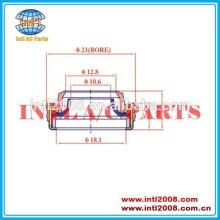 ações em massa mais barato auto óleo de vedação do eixo hs15 hs17 hs18 vs12m vs16 vs18m para ford f500 fs10 fs18 fx15 do eixo do compressor retentor