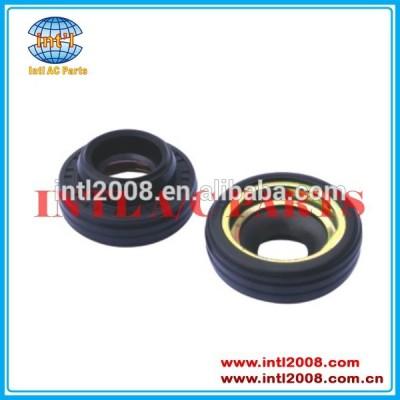 Sd5h11 ss10lv6 cvc-125 dcs17e eixo de vedação de óleo para daewoo v5 lip seal tm08