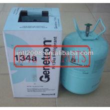 genetron 134a gás refrigerante