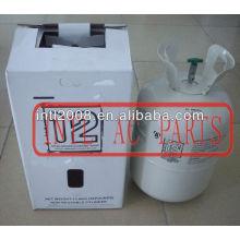 R12 Refrigerant gas automotive a/c