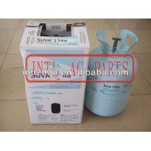 SUVA 134a Refrigerant gas