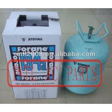 99.9% Purity R134a 134a Refrigerant gas