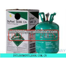 DuPont SUVA 124 Refrigerant gas