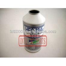 Car condicionador de ar de refrigeração de gás hfc-134a r134a 300g