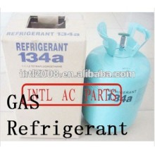 VARIOUS REFRIGERATION GAS R134A R22,R12,HFC-22 universal Cool Refrigerant GAS